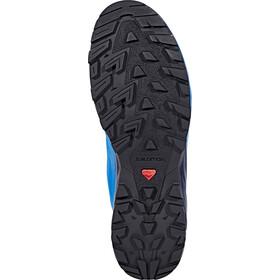 Salomon Outpath GTX Chaussures Homme, indigo bunting/navy blazer/black
